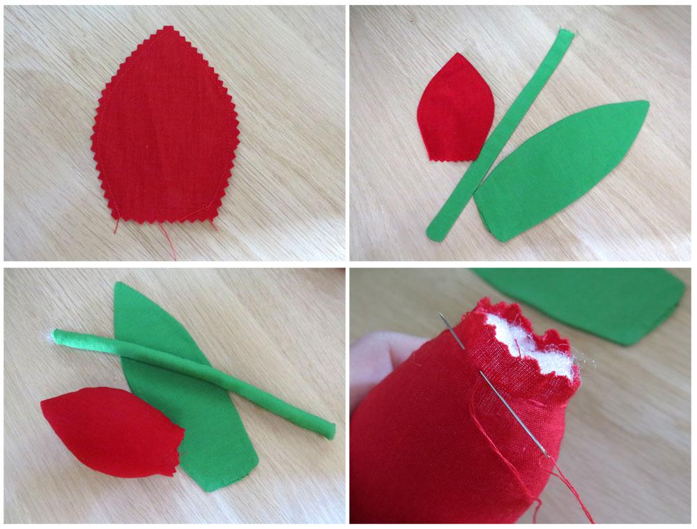 sewing tutorial tulip