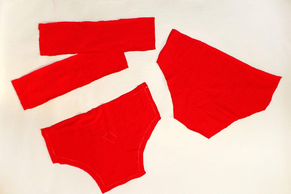 tutorial ruffle diaper cover