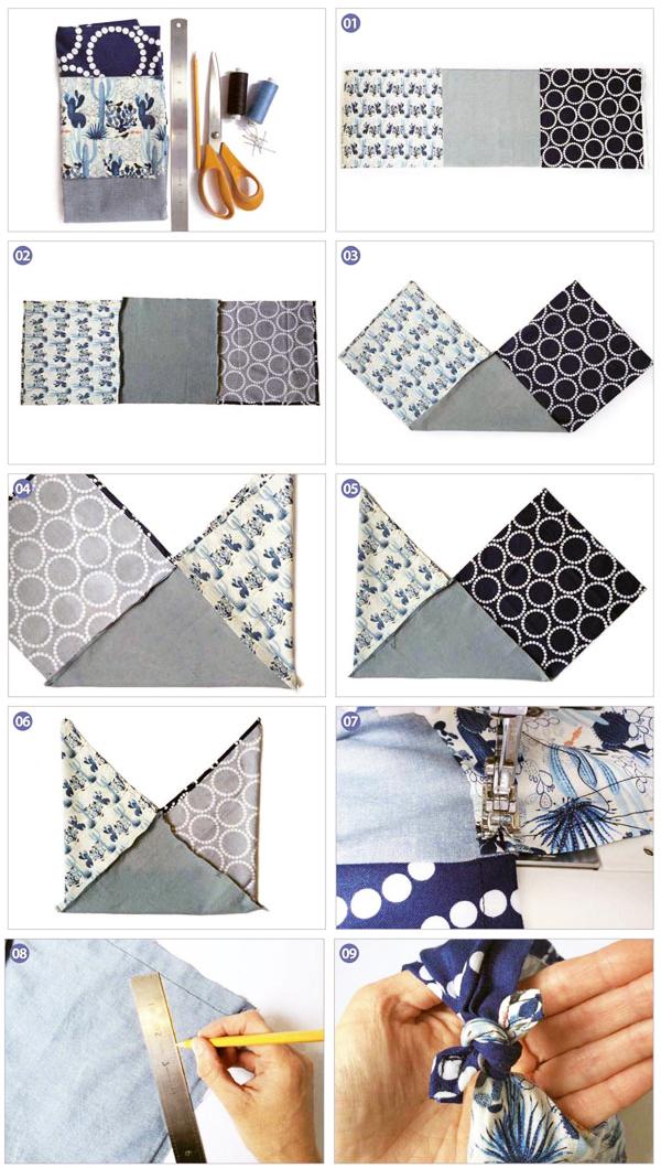 sew easy bag
