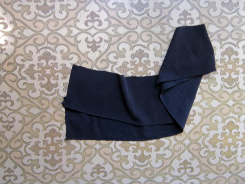 lengthen dress