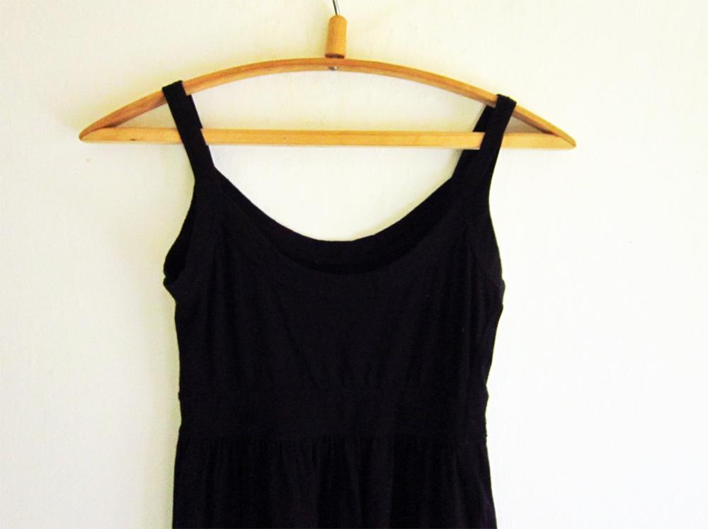 printing dress